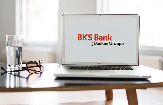 Optimale User Experience für BKS Bankengruppe