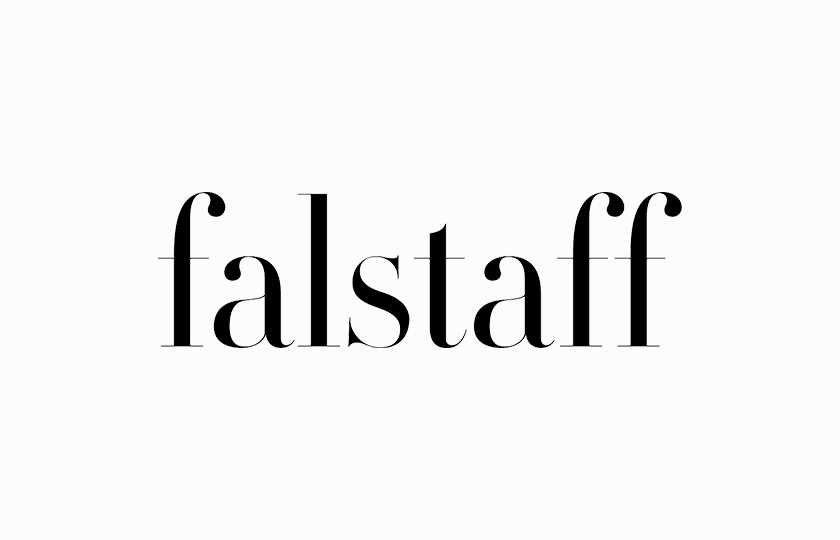 Falstaff: Genuss optimiert